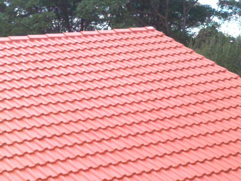 ремонт на покриви и покривни конструкции