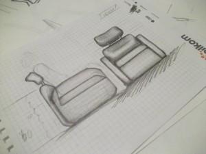 Дизайн и поръчка на мебели