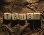 Доверявне